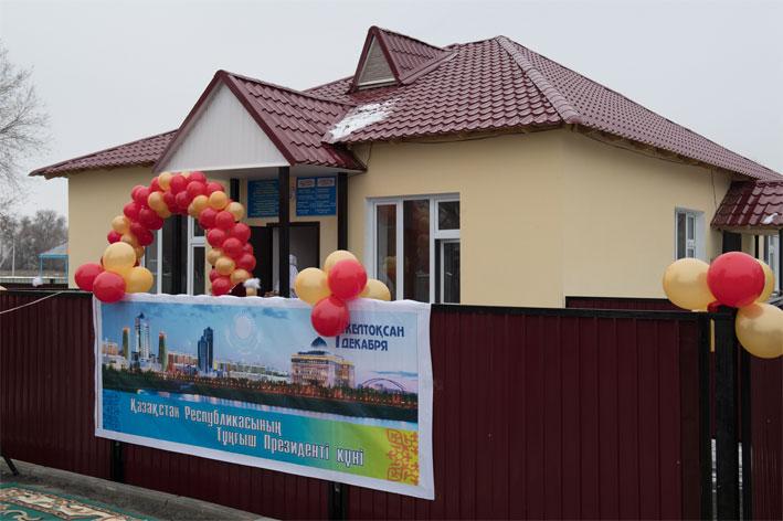 Работа и дом под одной крышей