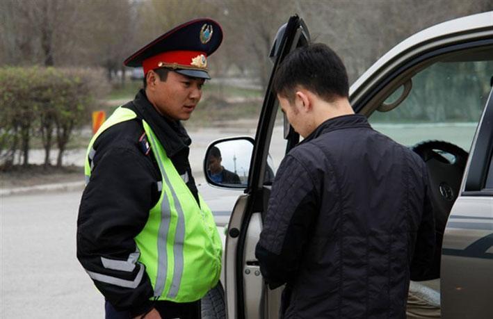 За какие правонарушения снизили штрафы в Казахстане