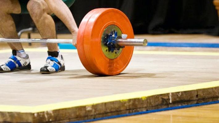 Текелийские штангисты завоевали 14 медалей