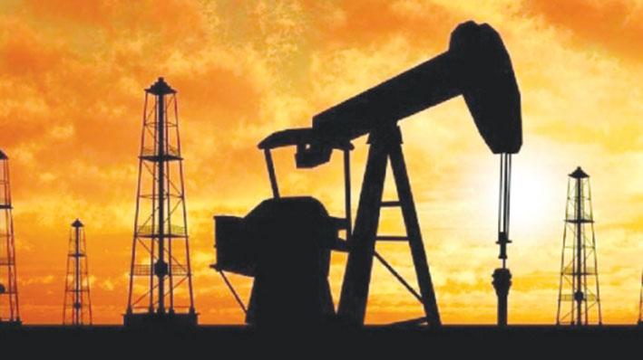 Рекордный объем нефти добыт в Казахстане в 2017 году