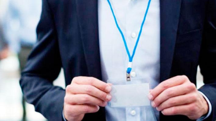 Бейдж с рабочими данными первыми станут носить сотрудники АДГСПК