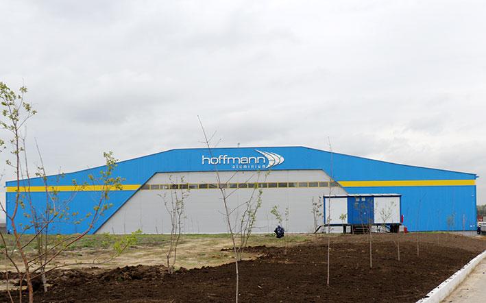 Завод полного цикла «Аluminium of Кazakhstan»