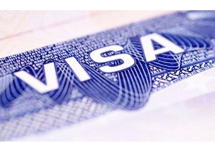 Электронные визы начнут оформлять в Казахстане