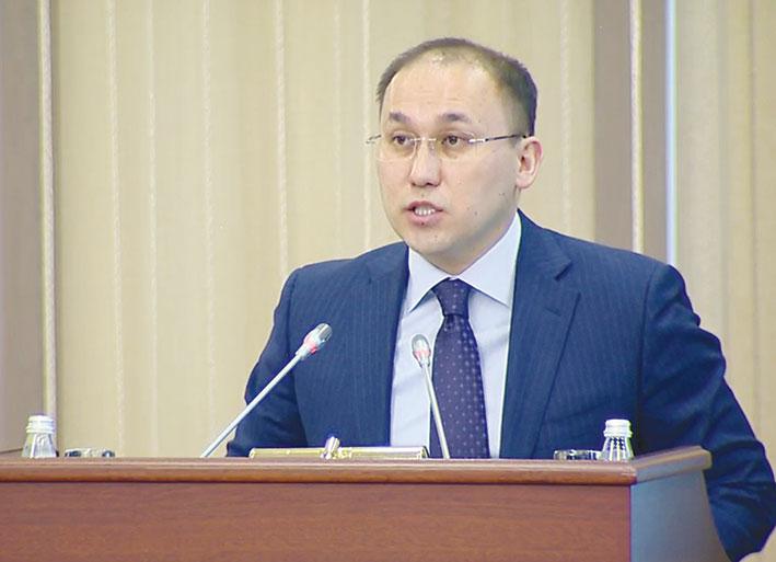 Даурен Абаев озвучил сроки перехода Казахстана на цифровое вещание