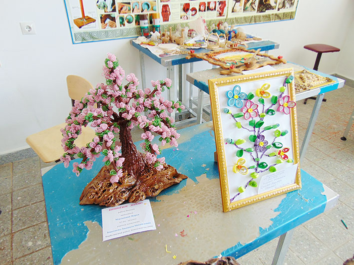 Областной конкурс юных художников состоялся в Талдыкоргане