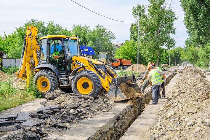 С нерадивых подрядчиков – заслуженный спрос