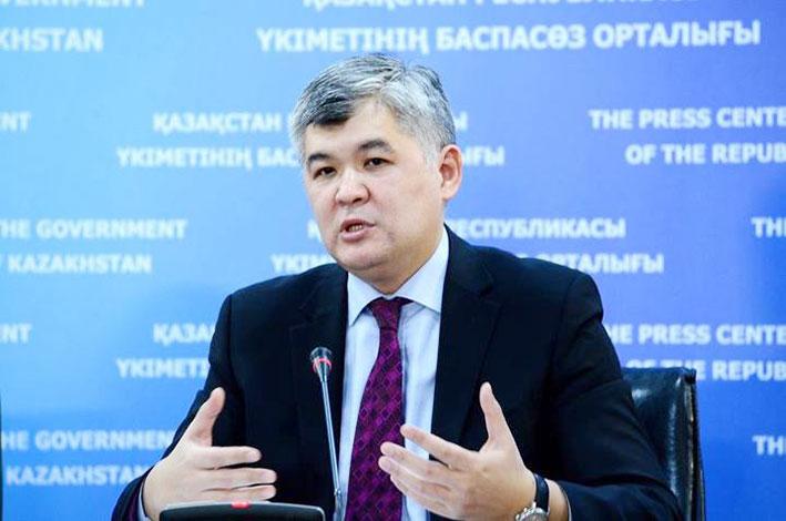 Глава Минздрава назвал условия отмены закрытия больницы в Каскелене