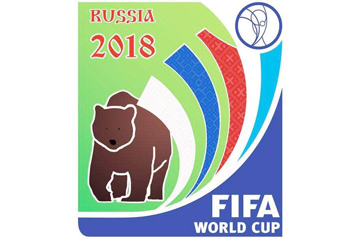 Расписание матчей чемпионата мира по футболу-2018