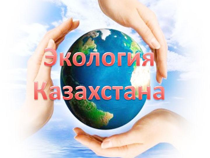 Конференция, посвященная 30-летию казахстанских органов экологического контроля, прошла в Талдыкоргане