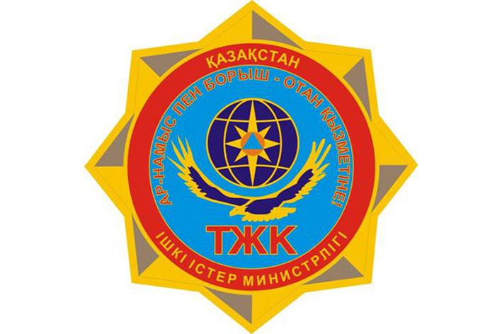 В Талдыкоргане прошел VІІІ летний чемпионат Республики Казахстан по пожарно-спасательному спорту среди юношей