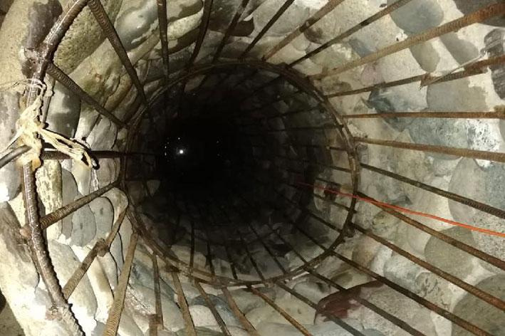 В Алматинской области трое жителей насмерть отравились угарным газом в колодце