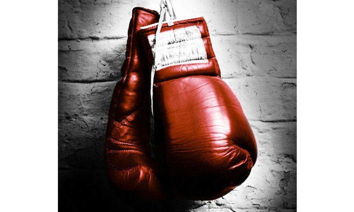 Жетысуские боксеры завоевали 2 золотые медали на чемпионате РК