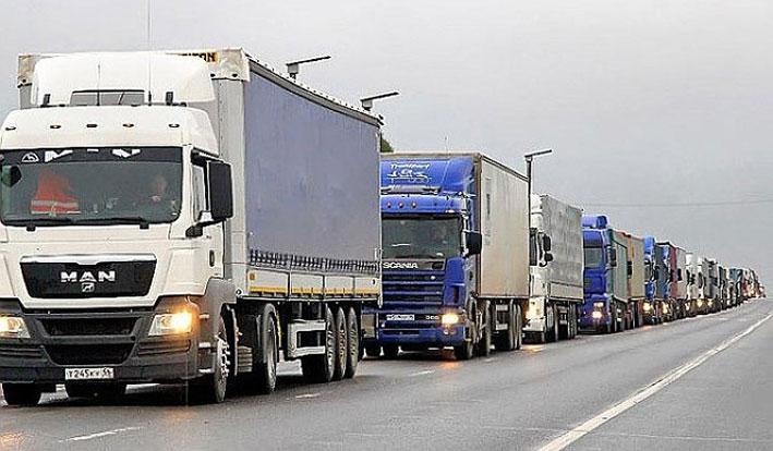 Проект по совместному отслеживанию транзитных перевозок запускают Казахстан и Россия
