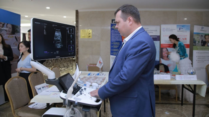Около 50 болезней смогут определять до рождения ребёнка в Казахстане