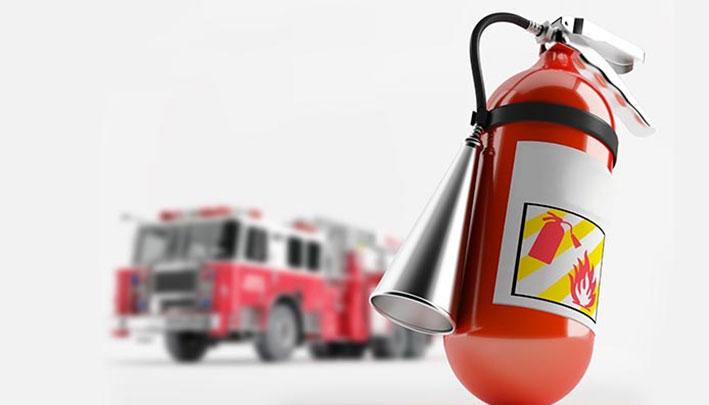 Причина пожаров - короткое замыкание