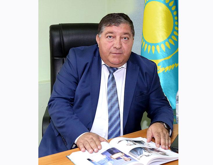Азим Абдуллаев: «Казахстан – это земля, согревшая нас теплом»