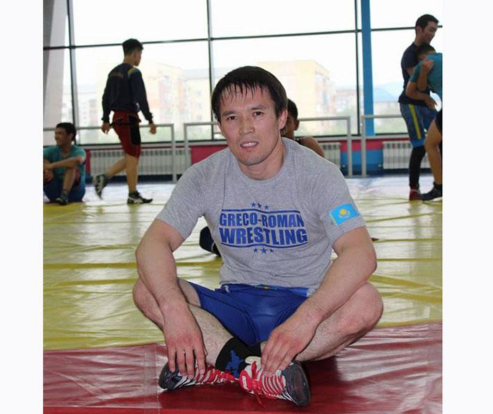 Серебряный призер Олимпиады в Пекине возглавил управление физкультуры и спорта Алматинской области