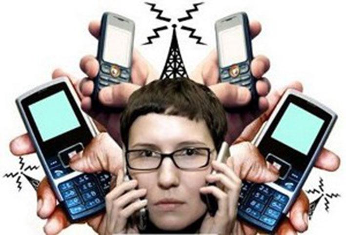 Казахстанцам напомнили об обязательной регистрации телефонов
