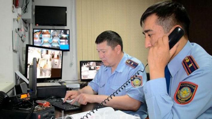 Диспетчерские службы 102 и 103 могут объединить в Казахстане