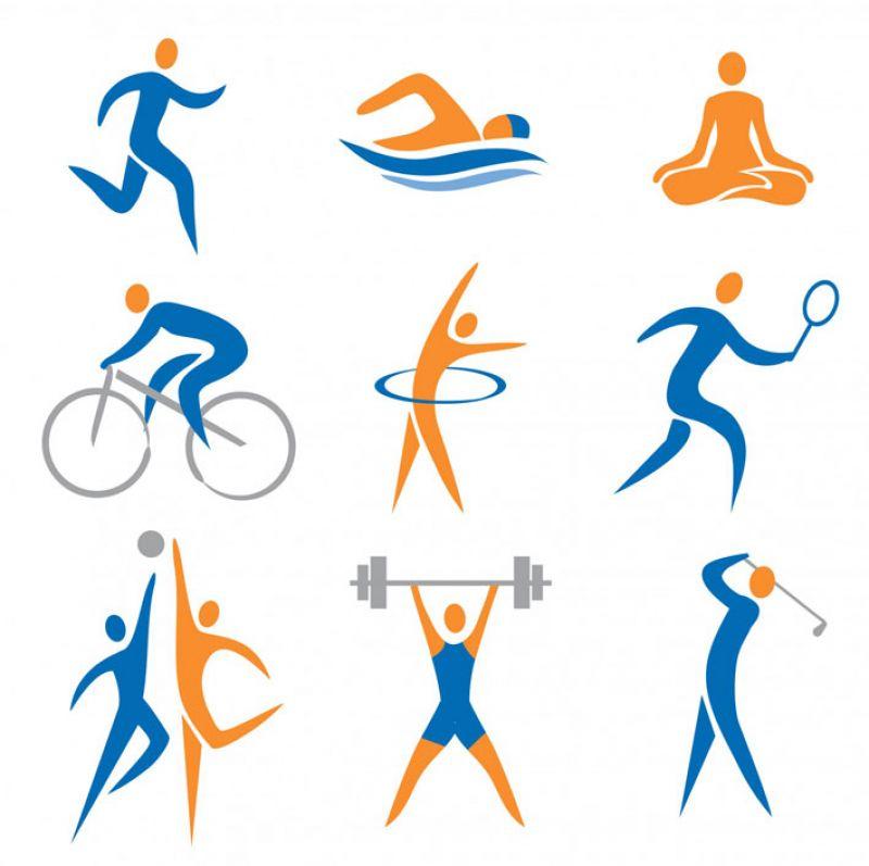 Спортивный календарь января