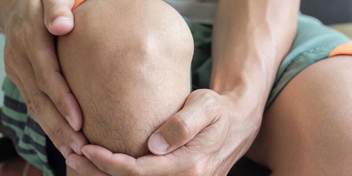 Отпечатки коленей помогли полицейским найти преступника в Петропавловске