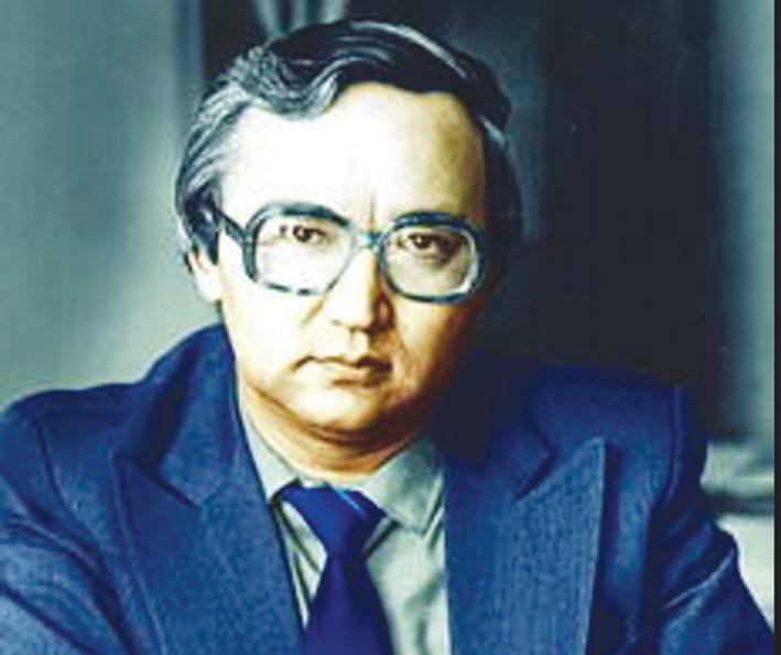 Время Сагата Ашимбаева
