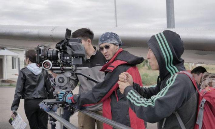 3 киноленты о Талдыкоргане