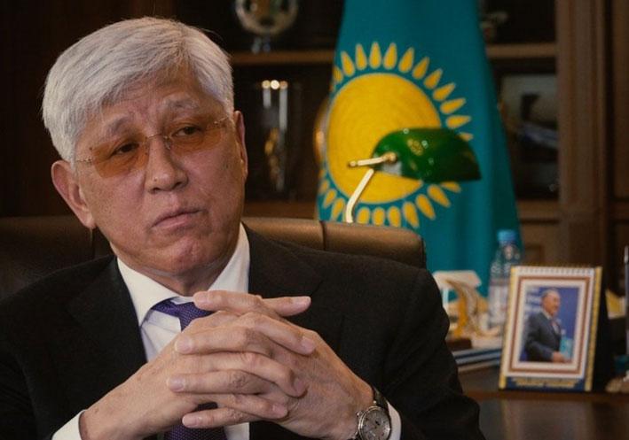 Нет охраны и дороги для меня не перекрывают - аким Алматинской области