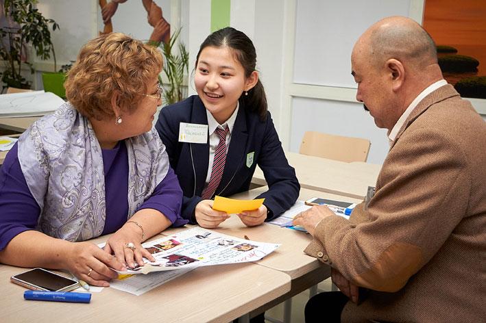 Проект «Крепкая семья» стартовал в Талдыкоргане