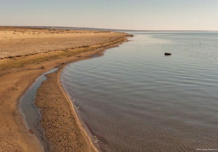 Установлен точный возраст Аральского моря