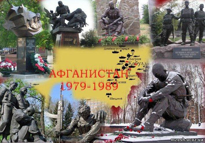 Хроника боевых действий советских войск в Афганистане: 1982 год