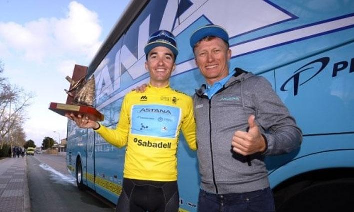 «Астана» бьет рекорды и является лидером начала сезона 2019 года