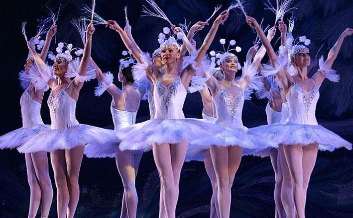 В Алматы прошел фестиваль балета Ballet Globe Dance Festival