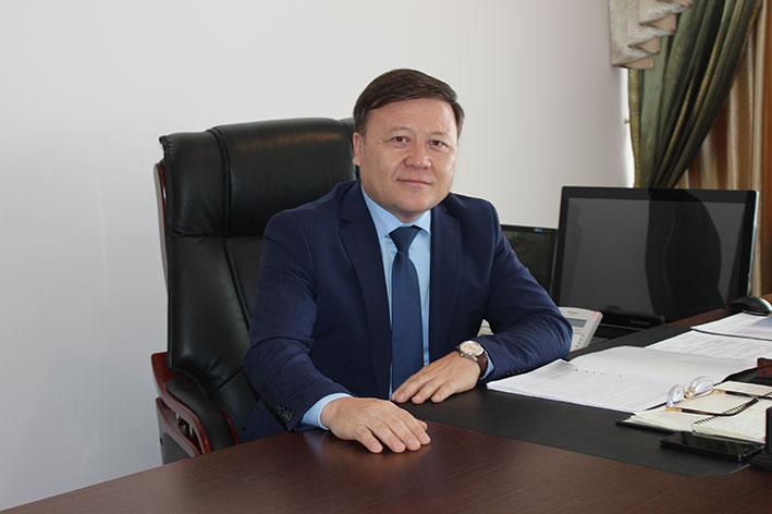 Куат Баймырзаев: «Секрет успеха – в комплексном подходе»